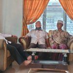 Terpilih Jadi Gubernur, Al Haris Janji Bangun SMK/SMA di Penerokan Bajubang